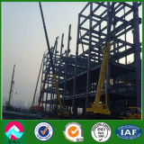 Steel Structure for Malaysia Power Plant (XGZ-SSB141)