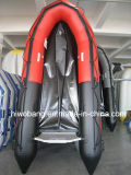 6.0 Meter PVC / Hypalon Inflatable Speed Fishing Boat