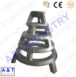 China 13 Years High Precision Zinc-Based Alloy Casting Manufacturer
