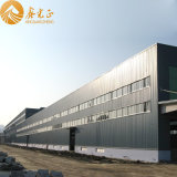 Pre-Engineering Steel Structure Workshop-Ce SGS BV ISO (SSW-33)