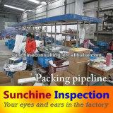 Factory Audit/ Supplier Verification