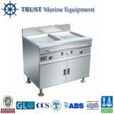 Marine Electric Frying Pan