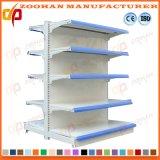 Metal Steel Store Supermarket Shelf Rack Display Shelving (Zhs31)