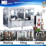 Automatic Vodka Filling Machine