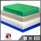Food Grade White Black Grey PP Sheet Manufacture