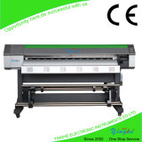 High Speed 1.6m Eco Solvent Printer Dx5 Head