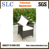 Rattan and Alu Dining Chair/Rattan Hotel Chair (SC-A7197-1)