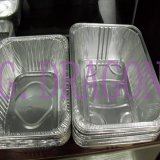 Aluminum Foil Pan Used in Freezer, Oven, Steaming (AFC-013)