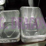 Disposable Aluminum Foil Cake Pans (AFC-013)