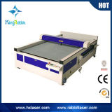 Flatbed 1200*2000 Laser Cutting and Engraving Machine