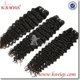 Unprocessed Virgin Hair Remy Indian Human Extension