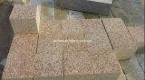 G682 Yellow Granite Paver/Paving Stone