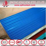 PPGI Prepainted Galvanized Steel Roofing Plate
