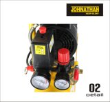 CE Approved 550W 3/4HP 10L Mini Portable Oil Free Silent Air Compressor (JT55110K)