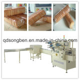 Single Row Tray-Less Biscuit Packaging Machine (SG-5)