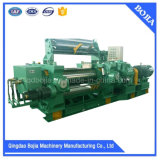 Xk-360 Rubber Open Mixing Mill, Two Roll Mill with Stock Blender