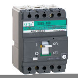 Sdm3 Series Circuit Breaker (630A)