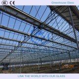 4-6mmtempered Glass for Greenhouse with Ce&CCC