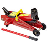 SGS Approved 2t Max Height 290mm Hydraulic Floor Jack (DSFJ-2T)