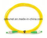 FC/APC Fiber Optic Patchcord