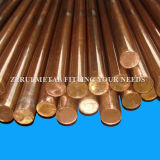 C11000 Solid Copper Round Rod for General Household