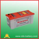 Dry Charge Heavy Duty Truck Battery N180-12V180ah (N180-195G51)