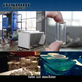 3t ISO Approved Small Capacity Ice Tube Maker Machine