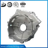 OEM Custom Fabrication Services Made Stainless Steel Precision Casting Pump Parts Casting with CNC Machining