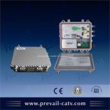 CATV Unidirectional Optical Receiver (WR1002JE)