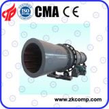 Ceramic Sand Rotary Dryer Equipment