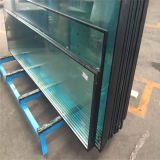Toughened/Tempered Clear Insulated Glass for Wall/Building Glass