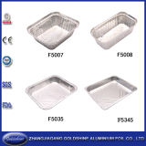 Aluminum Foil Container for Packing