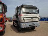 Hot Sale Beiben Ng80b 6X4 Dump Truck for Africa