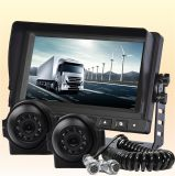 Trailer RV Security System with Nightvision for Outdoor Use (DF-7600112-T1)