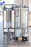 Water Softener Water Filter on Car Water Wash