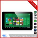 VIA8850 7inch Capacitive Android Tablet PC with Dual Camera and USB HDMI