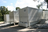 Portable Toilet / Mobile Toilet (CT01)