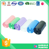 Hot Sale Plastic Disposable Trash Bag on Roll