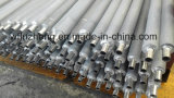 Industrial Finned Steel Tube, Double Rolling Type of Extruding Aluminum Finned Tube