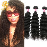 Brazilian Virgin Human Hair Extension Deep Wave (STW613)