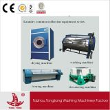 Full Automatic Laundry Machinery Laundry Equipment/Washing Machine Dryer/Ironing Folding Machine