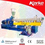 CaCO3+PE Filler Masterbatch Pellet Production Line Machine