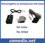 Electromagnetic Back-up Car Parking Sensor with Buzzer