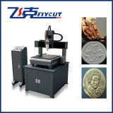 Mini Desktop Metal CNC Router Machine, Samll CNC Router