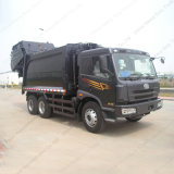 FAW J5m 6X4 Garbage Truck for Sale