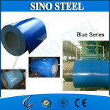 Dx51 Z40 Color Coated Galvanized Steel Coil for Roofing Gutter