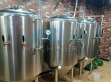 Brewery Serving Storing Beer Using Brite Tanks (ACE-FJG-Y2)
