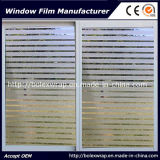 Fashion Line Design Sparkle Window Film 1.22m*50m