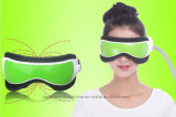 New Vibration Air Pressure Infrared Heater Eye Massager Massage Glasses Built-in Music
