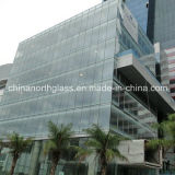 Facade Insulated Glass Hot Selling